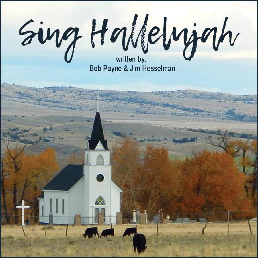 Sing Hallelujah   Barn-Dinner-Theatre