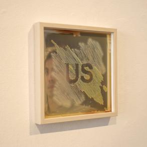 Invisibilia. El Museo Francisco Oller y Diego Rivera, USA. 2021  Credits: Pedro Cruz