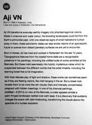 09_Aji VN_b.1968, India_Untittled (2014)