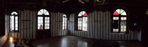 23_Nikhil Chopra_b.1974, India_La Perle Noire II: Aspinwall House(2014)
