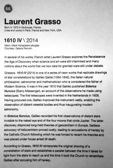 66_Laurent Grasso_b.1972, France_1610 IV (2014)
