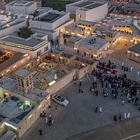 Sharjah Biennale 13 - Act1: Sharjah