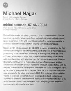 51_Michael Najjar_b.1966, Germany_orbital cascade_57-46(2013)
