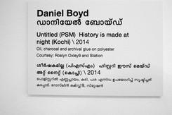 93_Daniel Boyd (b.1982), Australia