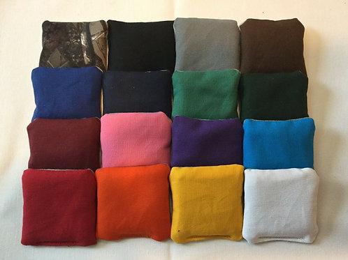 Mini-Cornhole Bags