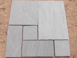 Kandla grey tiles