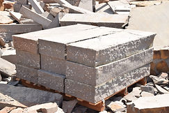 sandstone lintels