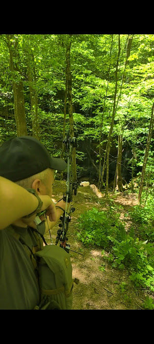 Stage 2 Compound Bow Tuning