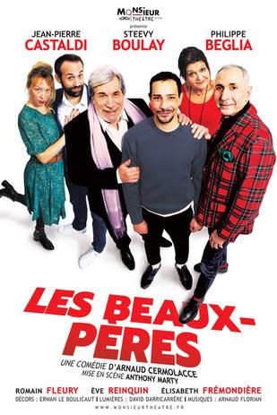 LES BEAUX-PERES