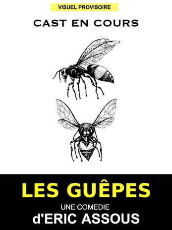 LES GUEPES