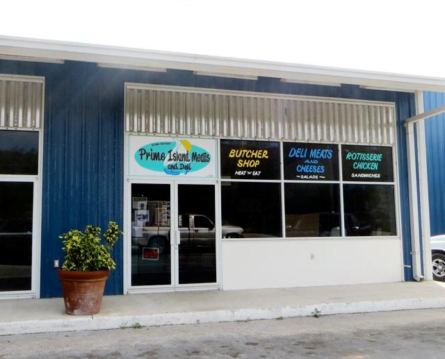 Prime Island Meats Exuma Bahamas