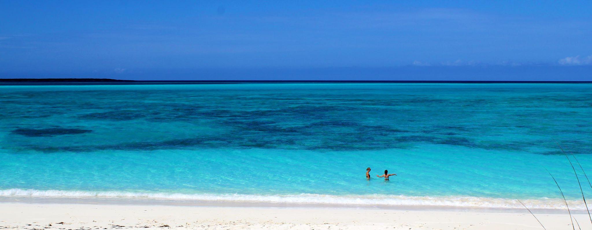 Beach House Rental Bahamas Exuma