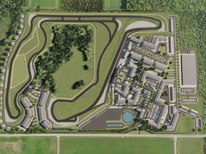 Goodwood to collaborate on new Canadian circuit