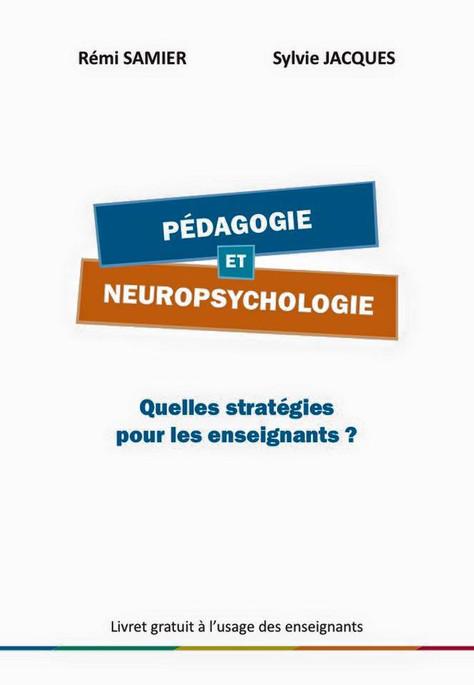 [PDF Gratuit] Pédagogie et neuropsychologie. Livret à destination des enseignants et des parents