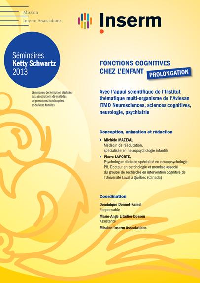 [PDF Gratuit] Fonctions cognitives chez l'enfant : clés de compréhension