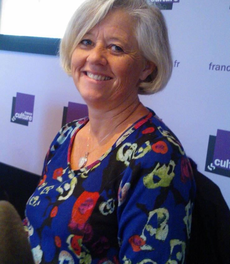 Isabelle Peloux