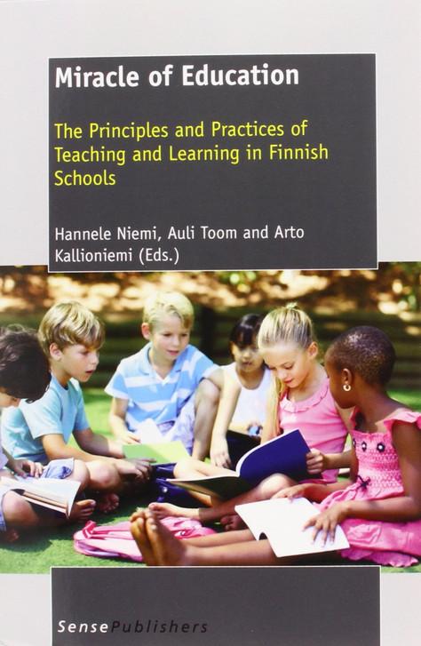 Réforme des programmes scolaires en Finlande : entre recherche de consensus et consultation national
