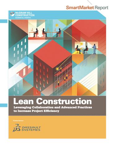 Lean Construction Leveraging Collaboration