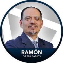 Ramón Garza Ramos