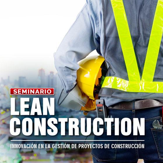 SEMINARIO LEAN CONSTRUCTION 02Nov NOMBRE