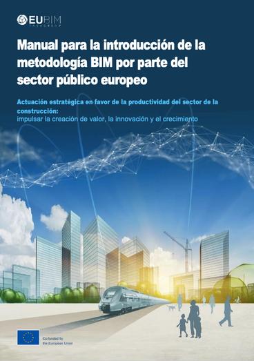 Manual de la Introducción de la Metodología BIM