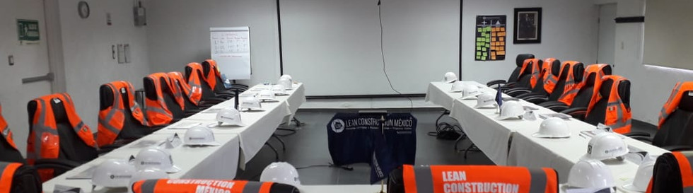 Lean Construction México