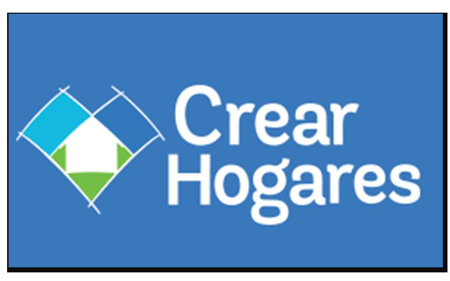 Crear Hogares