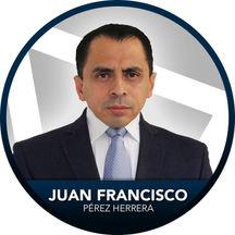 Juan Francisco Pérez Herrera