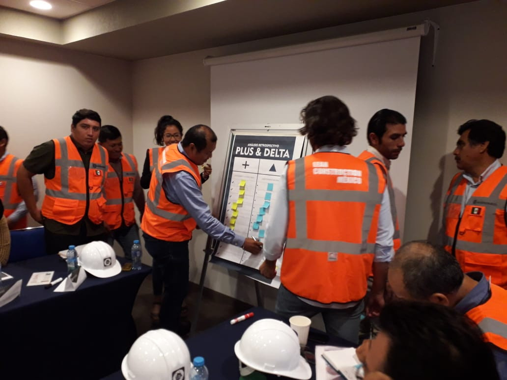 Lean Construction México