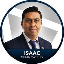 Isaac Millan Martinez