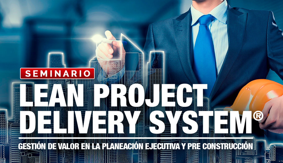 LEAN PROJECT DELIVERY SYSTEM 19Oct 1440x