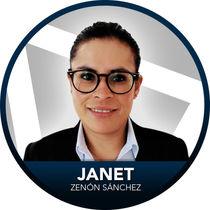 Janet Zenon Sanchez