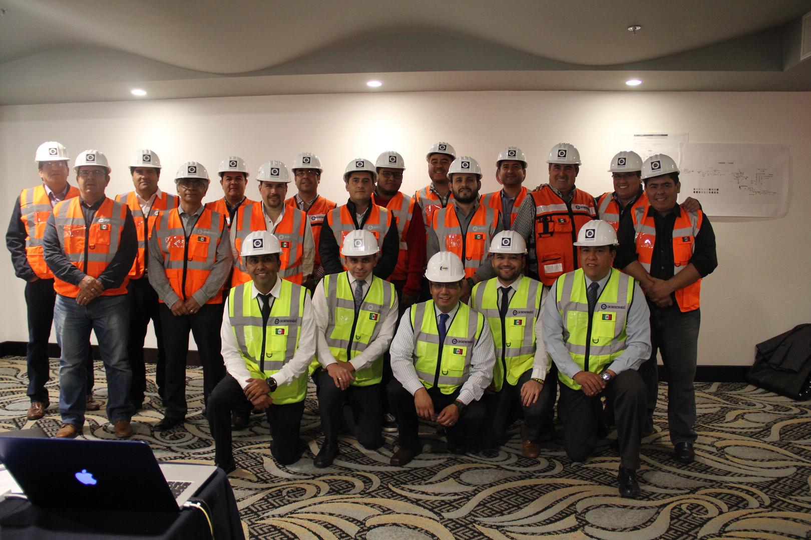 Lean Construction México ®