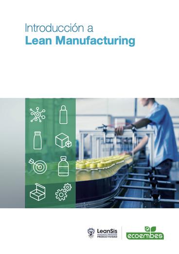 Introducción a Lean Manufacturing.