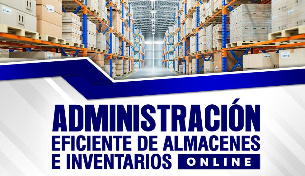 ADMON ALMACENES E INVENTARIOS 1440x830px