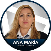 Ana Maria Lilia Alamilla Ayala