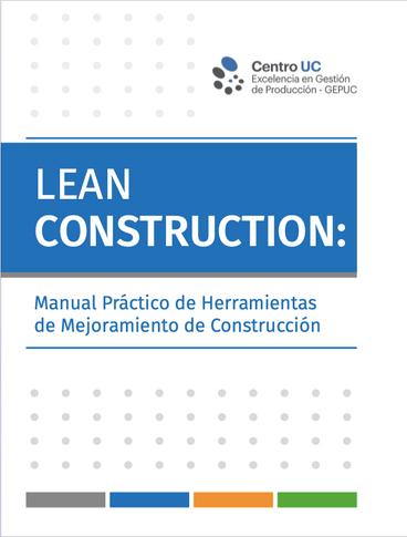 Manual Práctico de Herramientas de Mejoramiento de Construcción