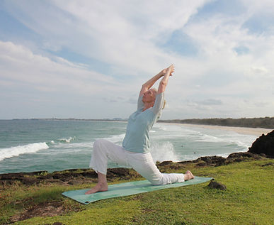 yoga teacher training australia