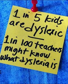 1 in 5 dyslexia ireadingtutor.com