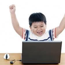 online Reading tutoring saves time