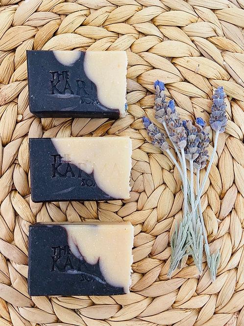 Lavender Delight Mini