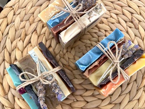 Fragranced | Coloured Offcut Bundle