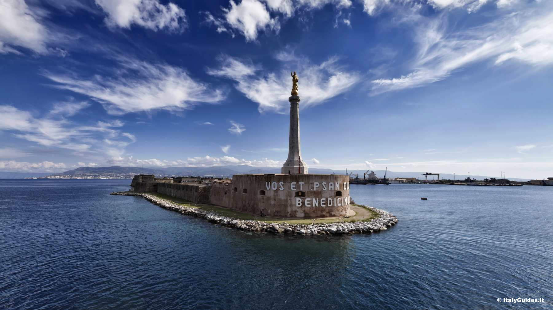 Messina Tour Panoramico