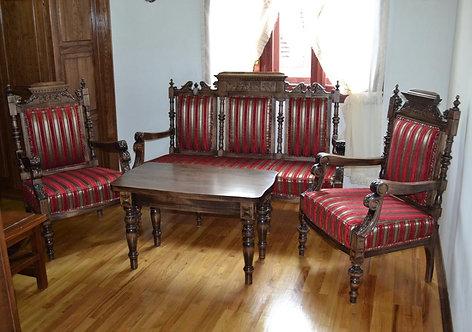 Set scaune si canapea de protocol