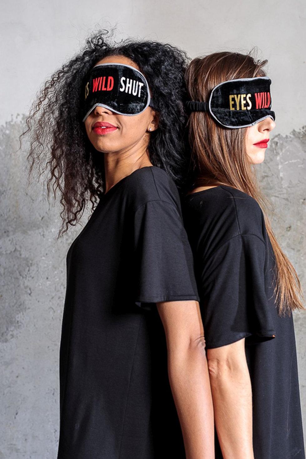 EyesWildShut Mask
