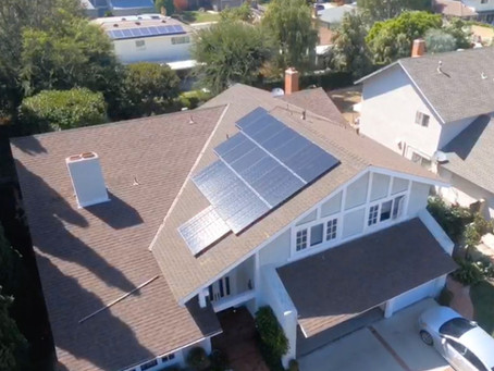 How Adding Solar Panels to Your Home Will Save You Money On Your Power Bill.