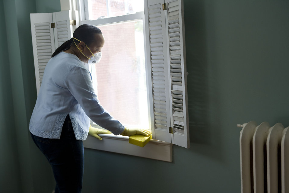16329-an-african-american-woman-cleaning-a-window-pv