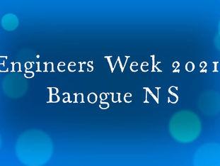 STEM: Engineers Week 2021