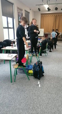 STEM: Investigating Helicopters
