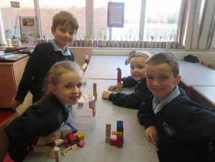 Active Learning in Maths